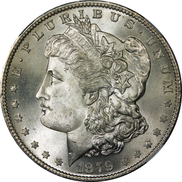 What You Need To Know About Morgan Silver Dollars