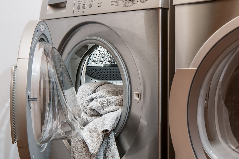 Which Type Of Washing Machine Is The best
