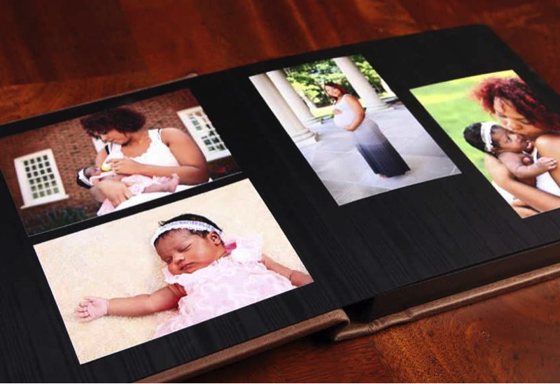 Points To Consider When Selecting Ideal Photo Book Services
