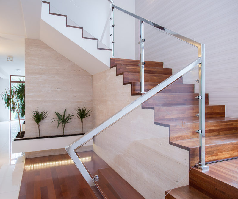 5 DIY Tips To Update Your Stairs With Style