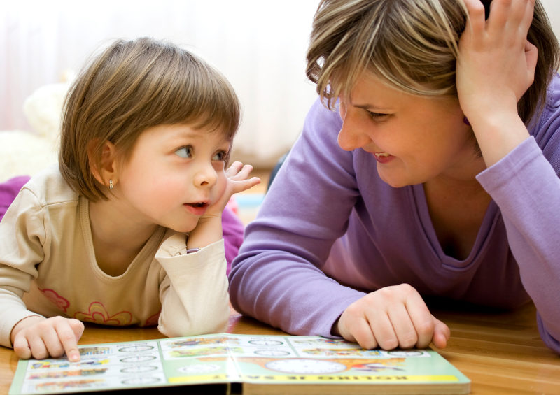 How To Teach Children Emotional Intelligence