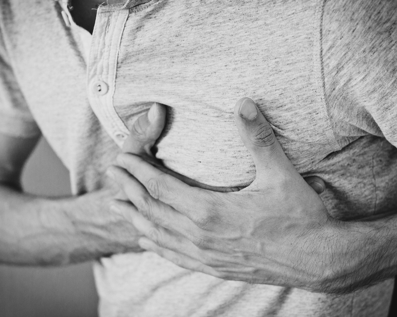 6 Ways To Prevent Heart Disease