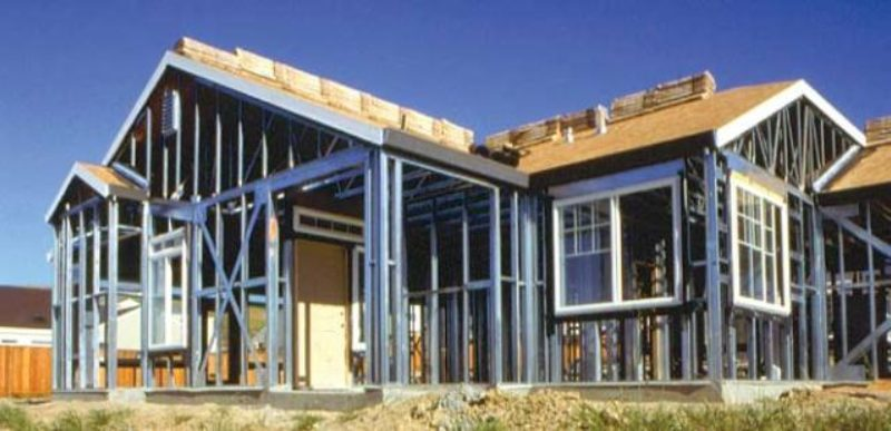 5 Reasons To Use Steel in Residential Construction