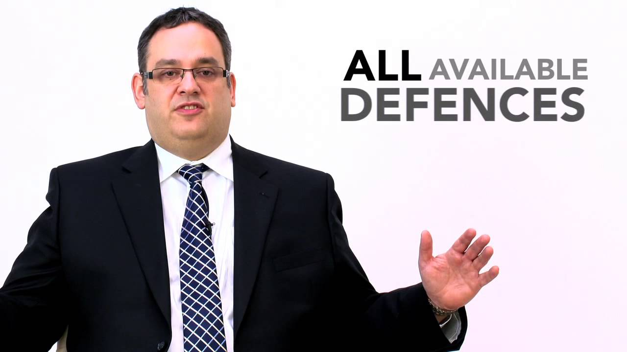 Why do you need a good Criminal Defense lawyer?