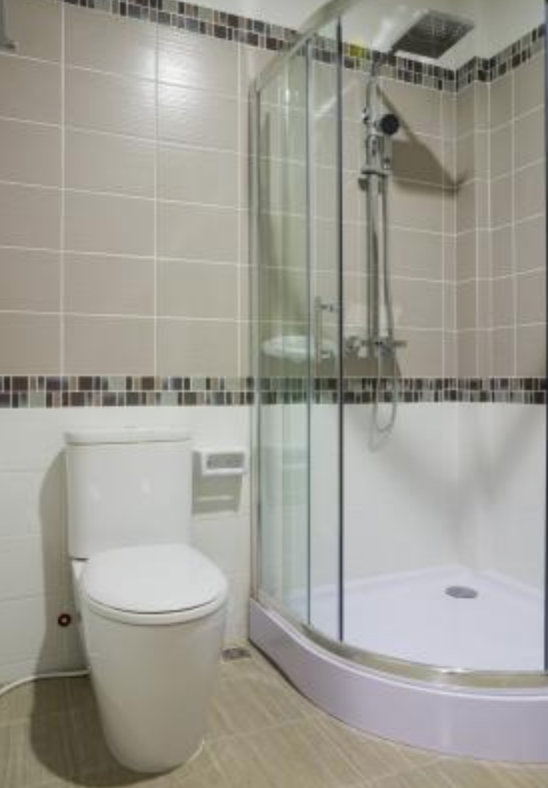 Modern Features of Shower Enclosures to Check Out