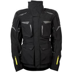 Basic Guide To Motorcycle Helmet and Jacket