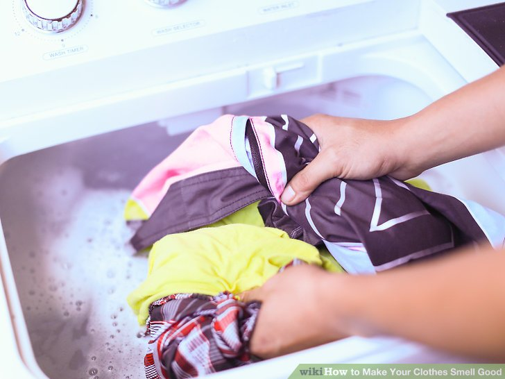 Simple Ways to Freshen Your Laundry Without Toxic Chemicals