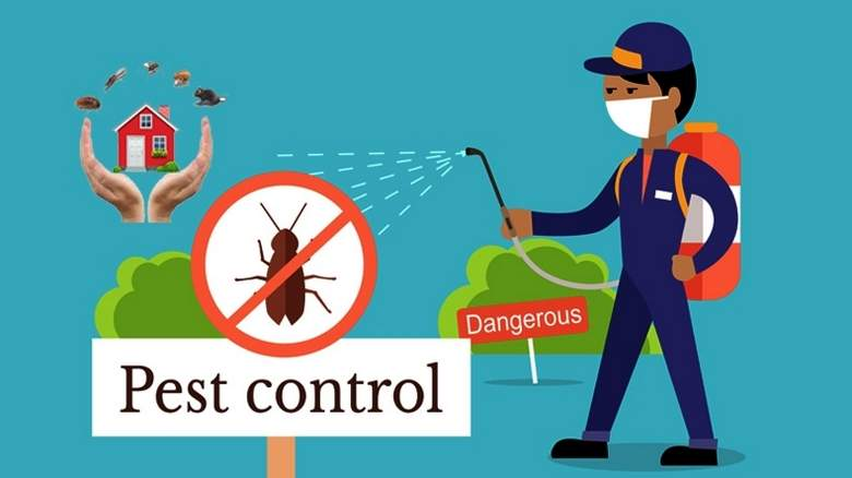 Granite Bay Pest Control