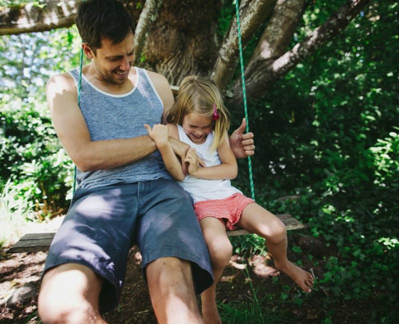 Five Ways To Get Out Of The House And Spend Time With Your Kids