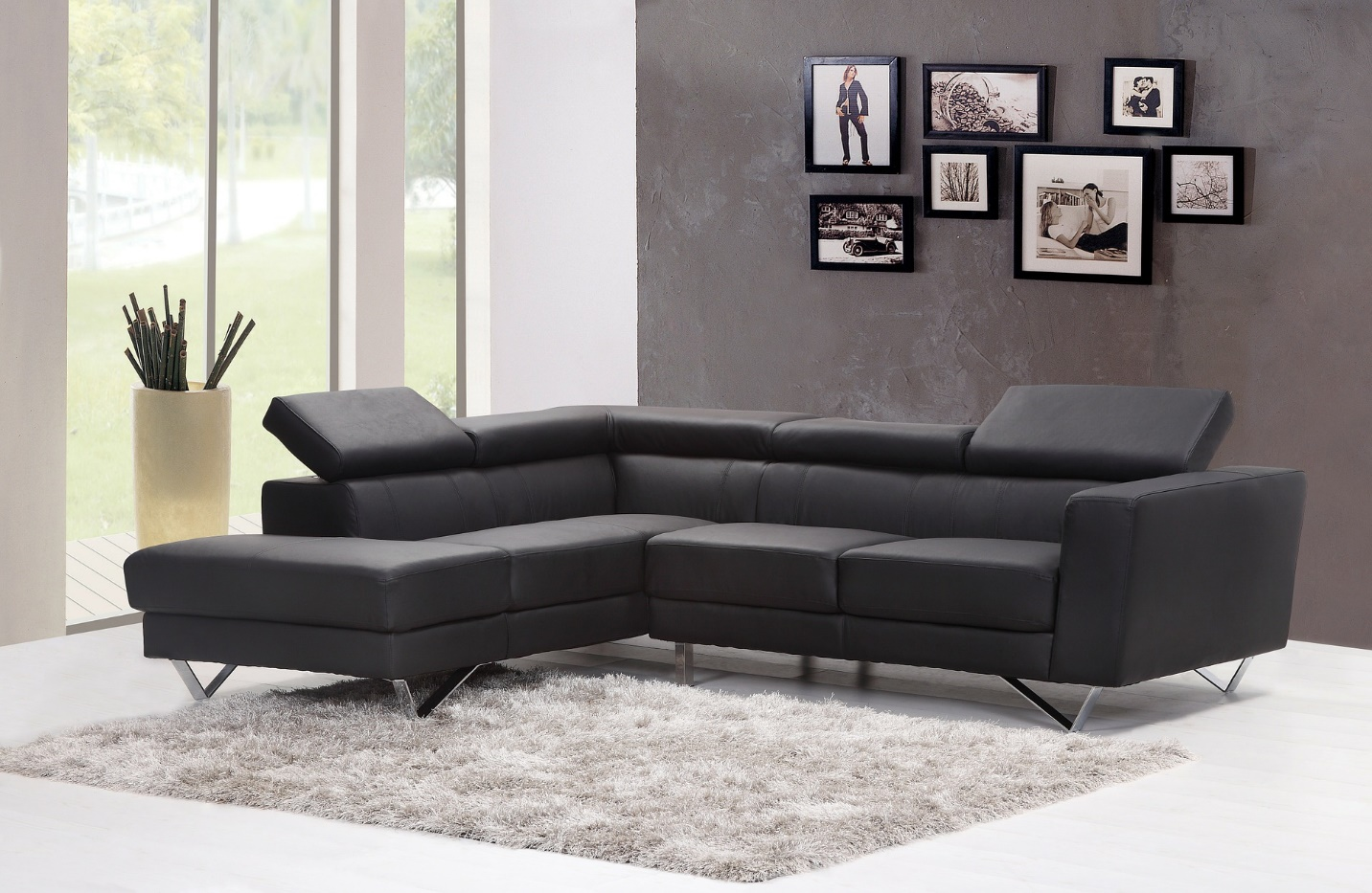 25 Types Of Sectional Sofa