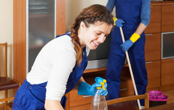 How Hiring a Cleaner Improves Your Life