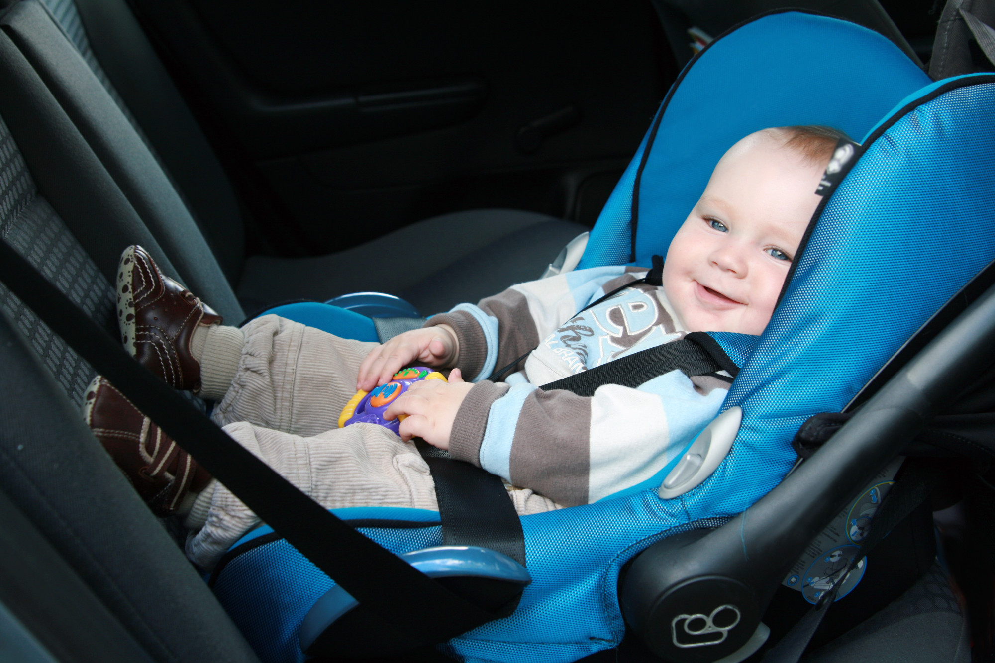Protect Your Little One: 5 Vital Infant Car Seat Safety Tips for New Parents