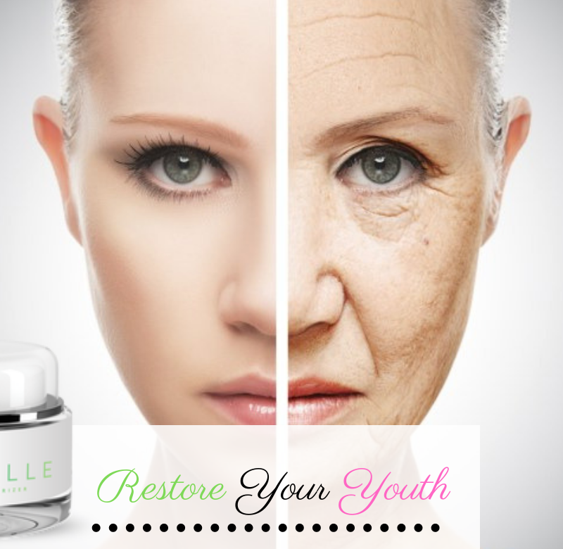 Restore Your Youth with NovaBelle Age Defying Moisturizer