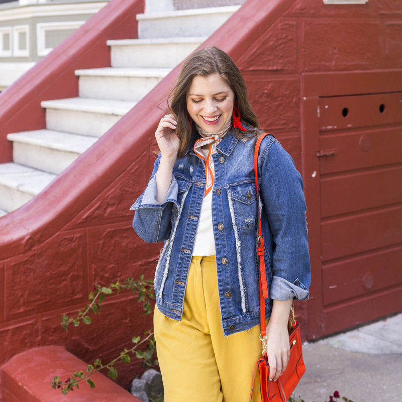 Get That New Look: Top Style Tips For Any Modern Mom