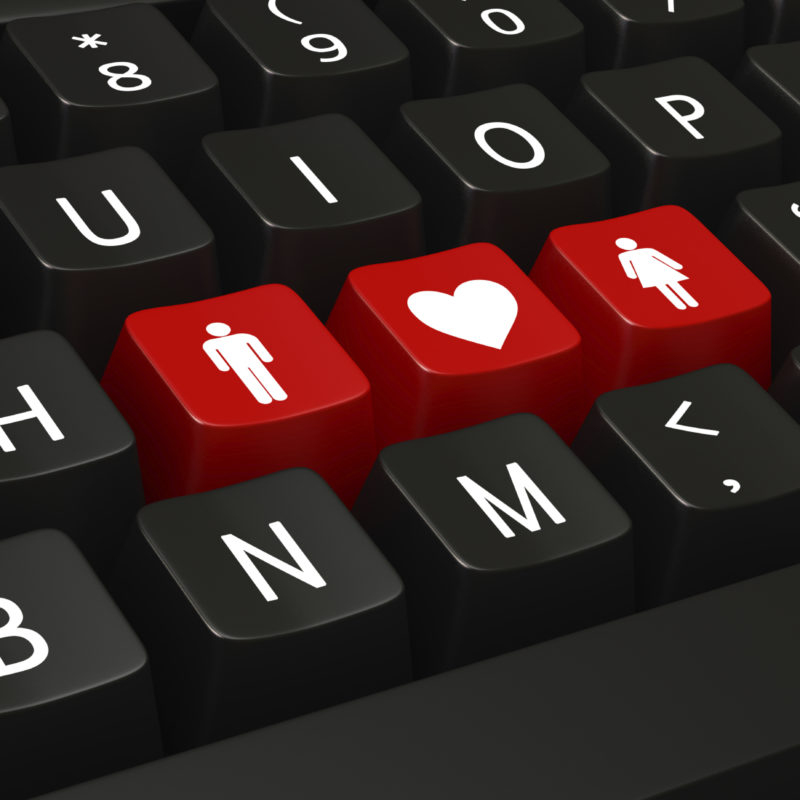 Dating Sites and Finding True Love with The Internet