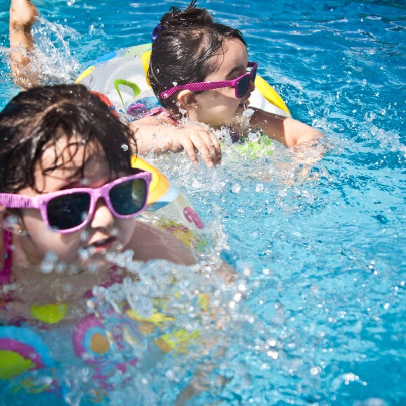 7 summer activities to keep the kids busy