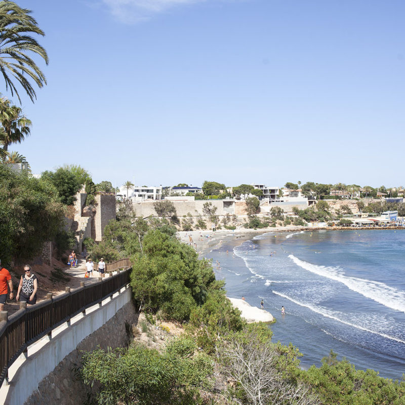 Cabo Roig, What's It Like