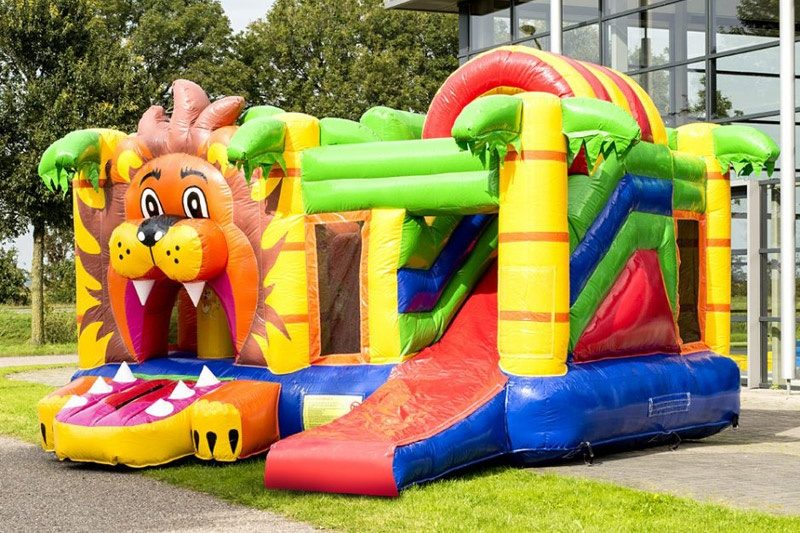 5 Well-Known Designs: Bouncy Castles for Hire in Perth