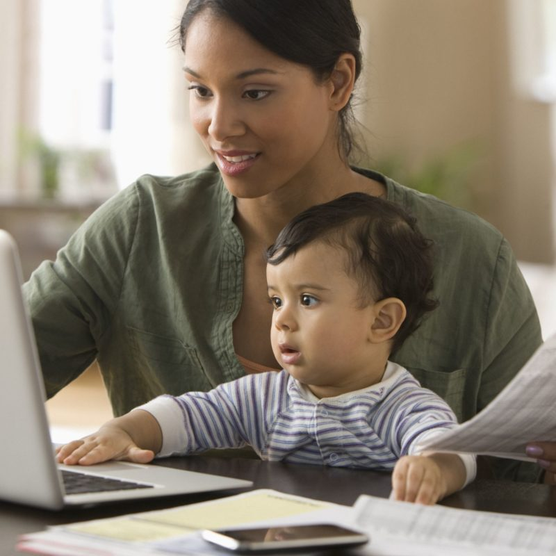 Accounting for and Cutting Down on Your Expenses As a Mother