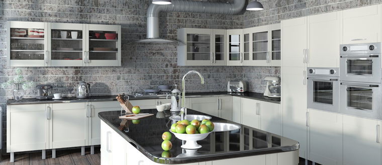 5 Great Ways to Spruce up Your Kitchen