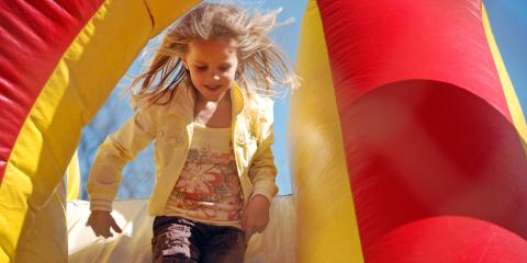 3 Reasons Why Kids Love Bounce House Rentals