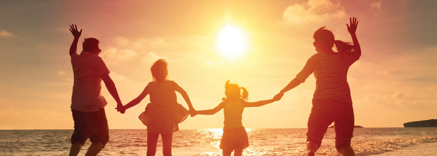 How to Create a Support System for Your Teen