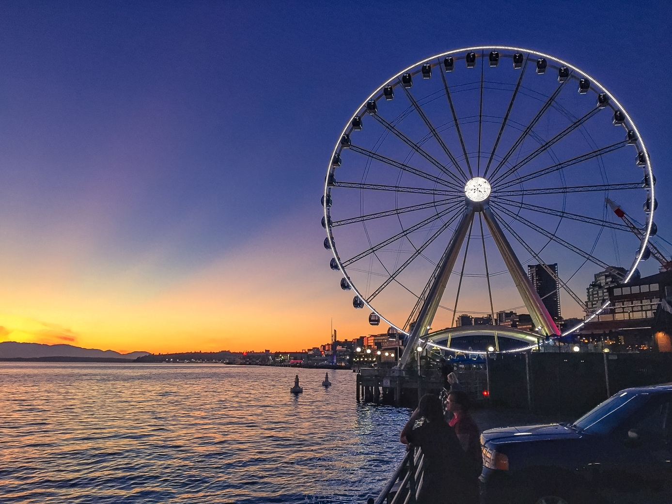 Bring the Family to Seattle This Fall for the Annual Children's Festival