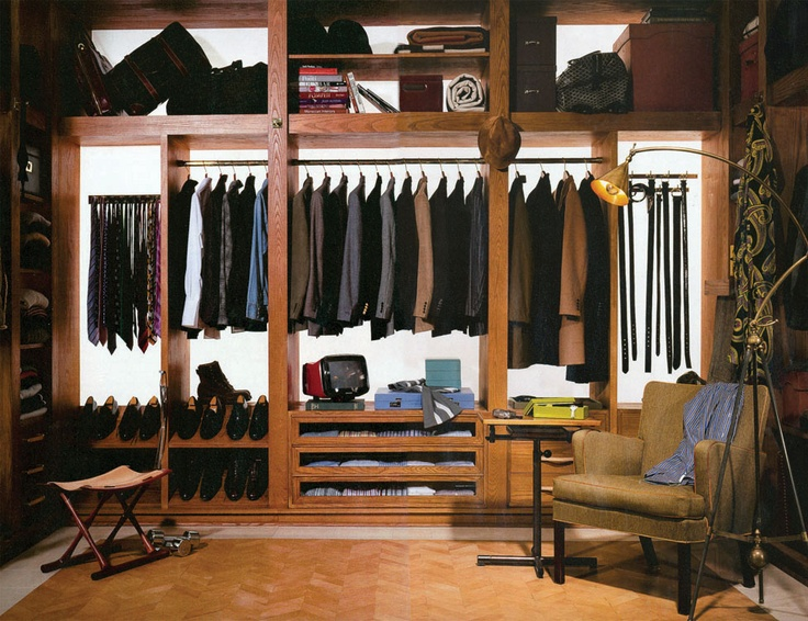 Tips to Organize Your Neckties and Belts