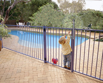 What are the possible things that pool inspectors look for?