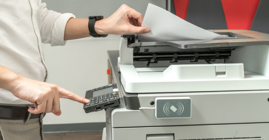 Things to consider when buying a new printer
