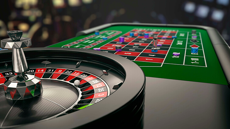 What Are The Top Casino Games?
