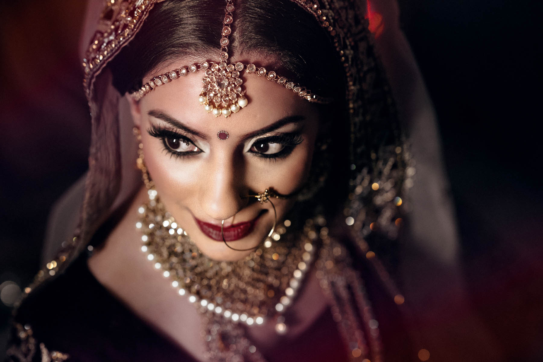 Top 5 Fall 2019 Makeup Trends For The Charismatic Bridal Avatar