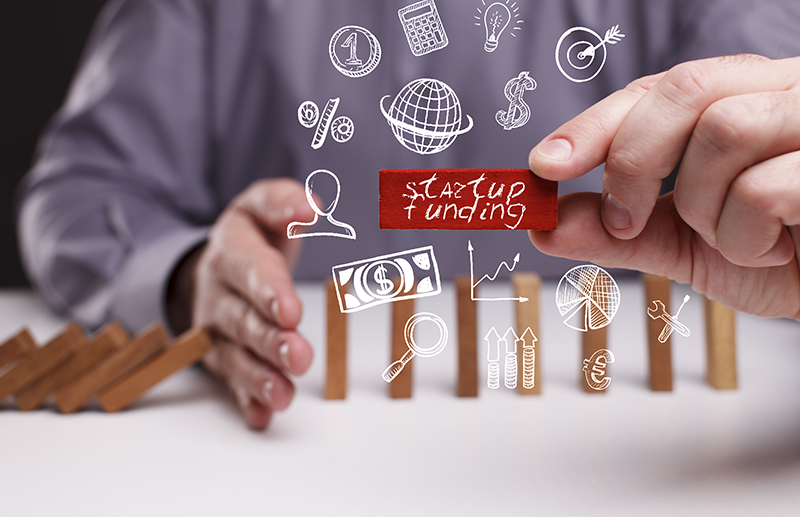 Should You Fund Your Startup With a Cash Loan