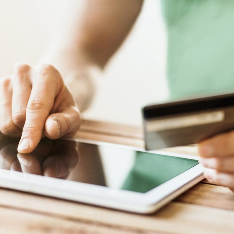 Why Your Company Needs a Merchant Service