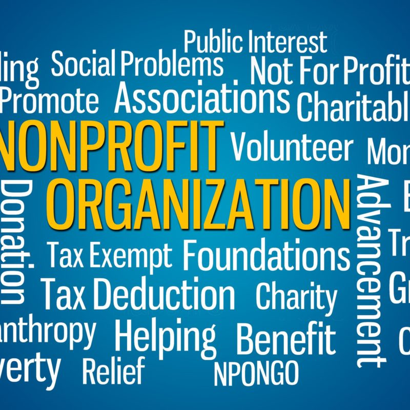 Accounting For Non Profits: A Handy Guide
