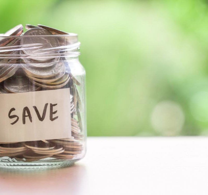 4 Simple Ways To Save More Money