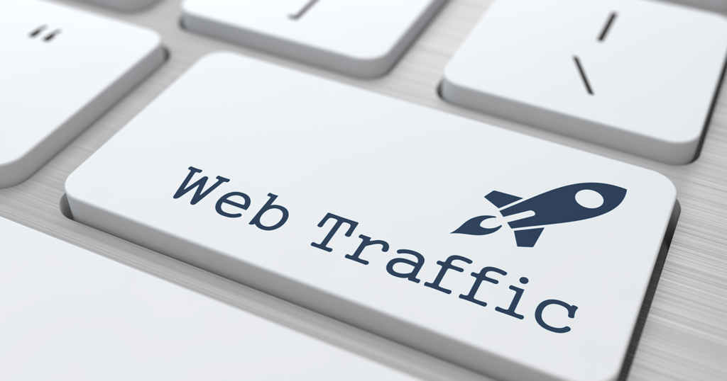 How to Boost Your Website's Traffic