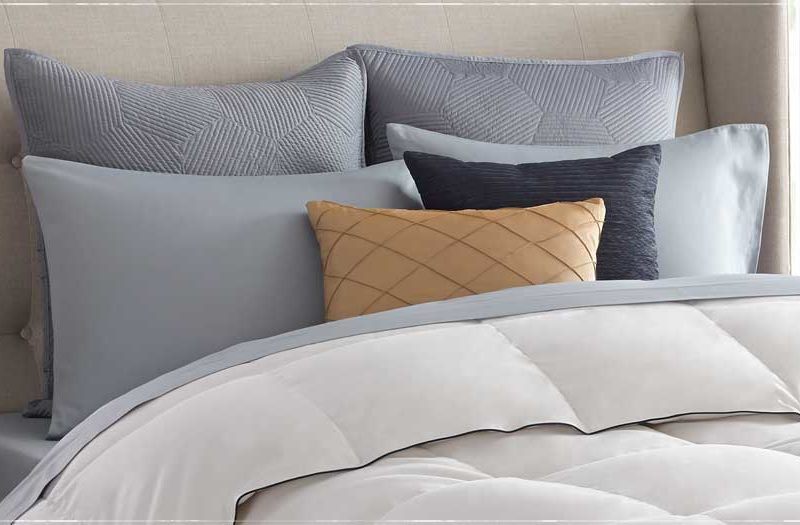 Guide To Choose The Best Pillow Cases
