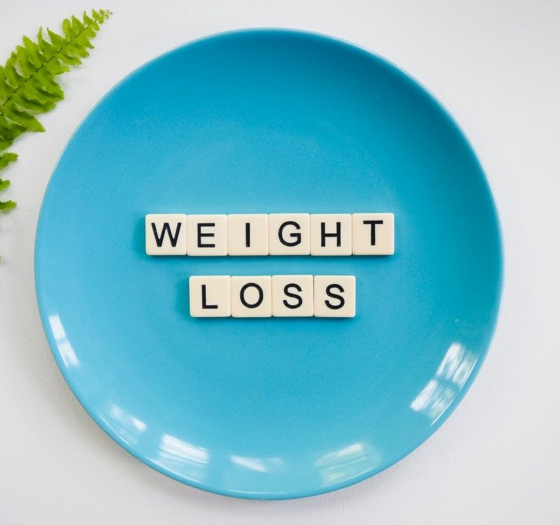 4 Competent and Fast Ways to Lose Weight