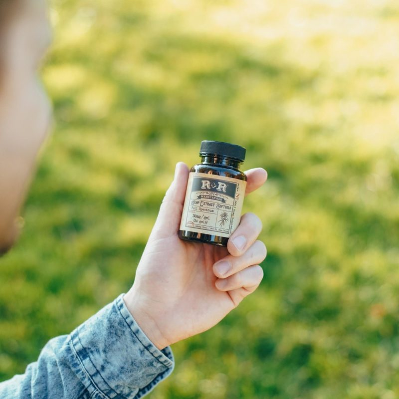 What is CBD and Why Is It Good for Your Health?