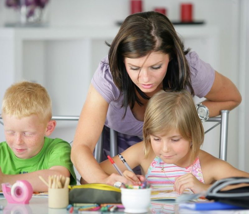 Tips for Parents Who Are Now Homeschooling Their Kids Due to COVID-19