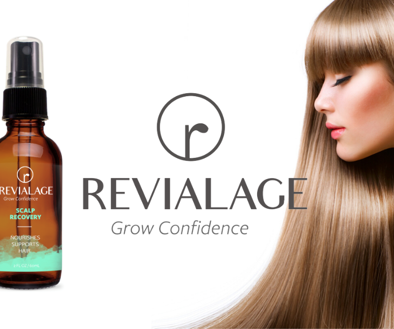 Revialage Scalp Recovery: The Secret For Health Hair [2020 Review]