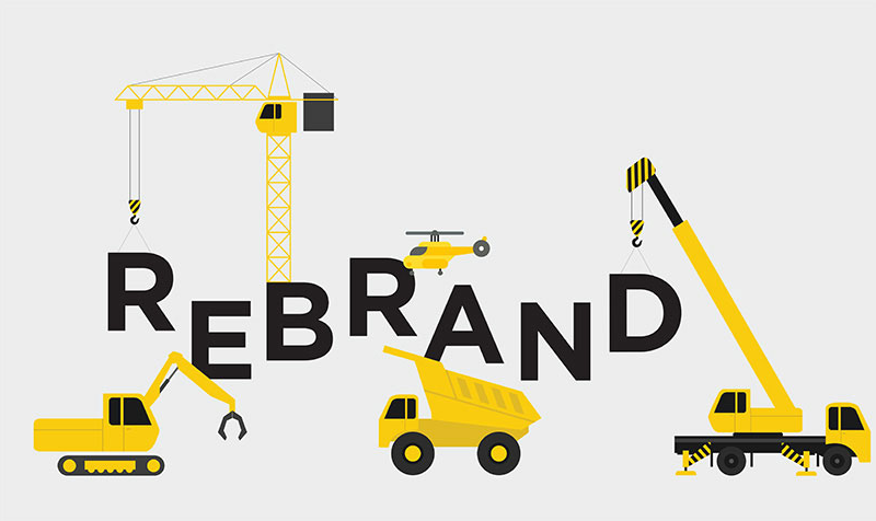 Rebranding: All That You Need to Look After in Your Business