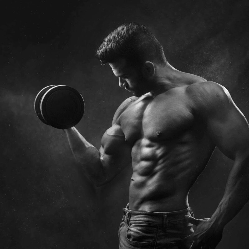 How to Replace Anabolics with Healthy Alternative?