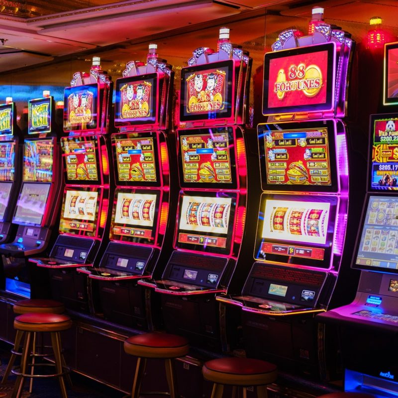 How to Choose the Best Casino Slots to Play