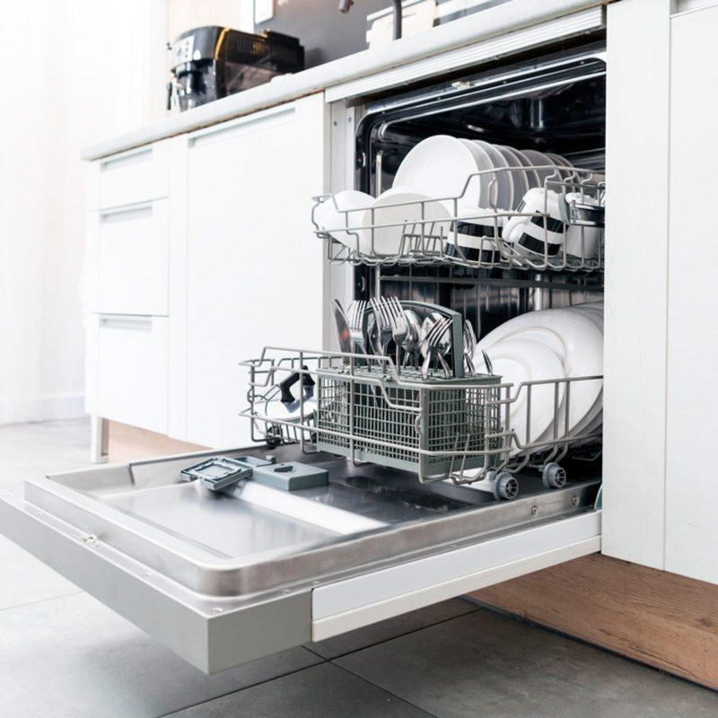 3 Tips For Making Your Dishwasher Last Longer