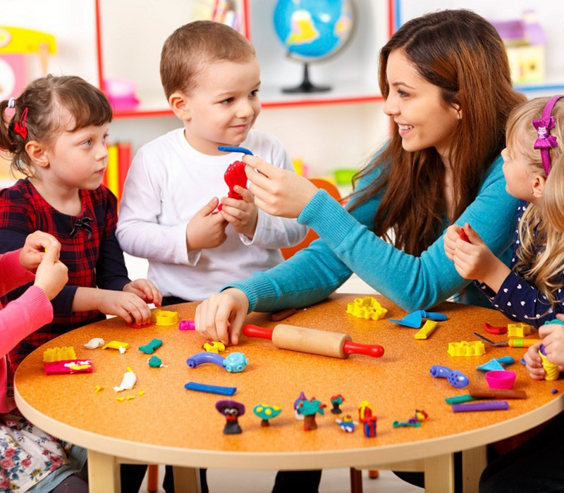 Top Tips For Choosing the Right Child Early Learning Centre