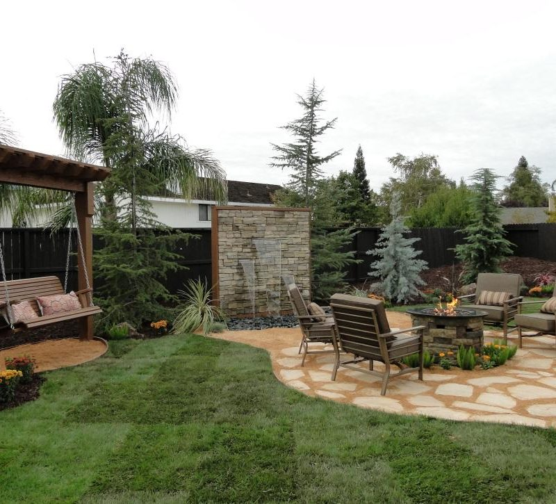 How to make the most out of your outdoor space