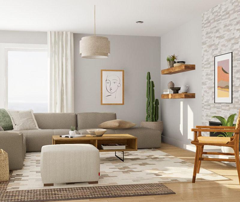 How to Zen your Living Space