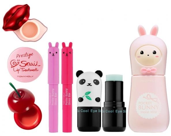 Top 5 Cute Tony Moly Products to Gift Your Loved Ones